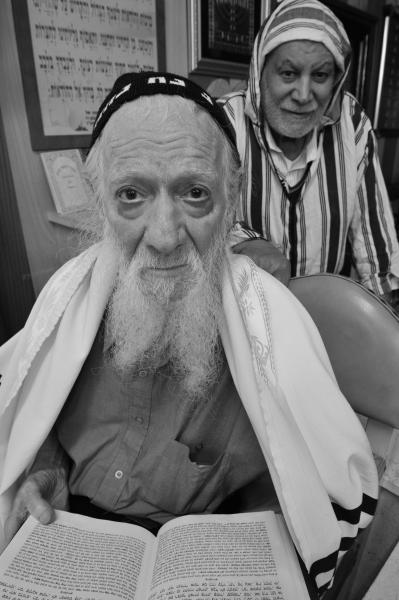 Rabbi, Be'aer Sheva.